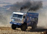 В окрестностях Евпатории стартует гонка баха «Крым 2017»