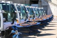 «Парки и скверы» Севастополя наращивают темпы работы