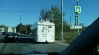 """В Симферополе запустили троллейбусы по маршруту №16 """"Марьино-Агроуниверситет"""""""