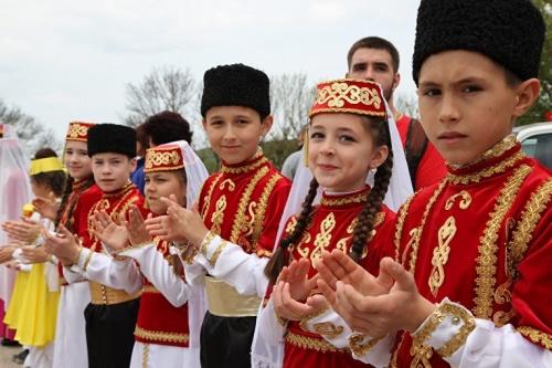 В Ялте появится крымско-татарский музей