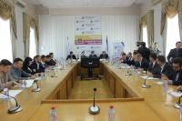 В Ялте открылось местное отделение МОО МСП «Новая Формация»
