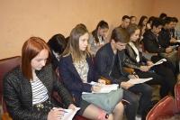 В Ялте прошел урок «Проверь #ПРАВОзнание»