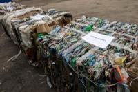 В Ялте планируют построить мобильный комплекс по сортировке отходов