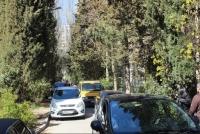 Улицу Васильева в Ялте хотят сделать односторонней