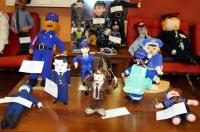 В Керчи стартовал ежегодный конкурс «Полицейский Дядя Степа»