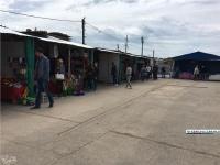 В Керчи открылся китайский рынок