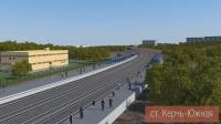 В Керчи построят новую ж/д станцию
