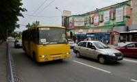 В Крыму усилят контроль над водителями автобусов