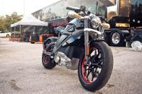 Harley-Davidson выпустит линейку электромотоциклов