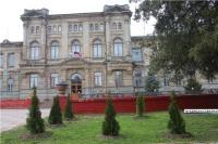 В керченской гимназии вскроют капсулу времени