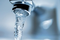 Завтра в Керчи в районе Митридата не будет воды