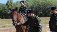 В центре Симферополя проведут старинный казачий обряд «Посажение на коня»
