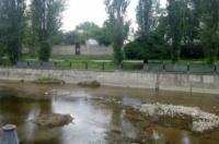 Прокуратура будет в суде требовать ремонта набережной Салгира в Симферополе
