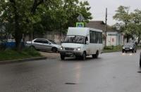 По симферопольской улице Крылова будут чаще ходить маршрутки