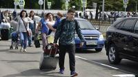 """Аэропорт """"Симферополь"""" готовится встретить миллионного пассажира"""