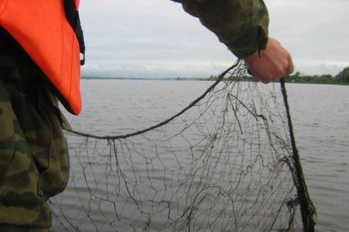 В Крыму собрали два млн рублей штрафов за незаконную ловлю рыбы