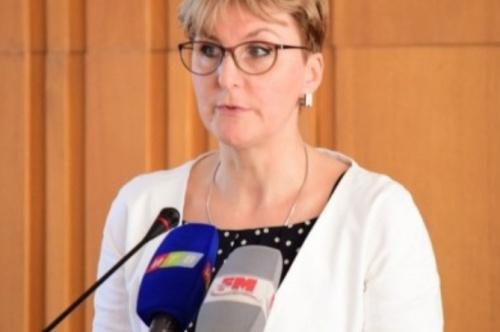 Главным архитектором Симферополя стала Ирина Иванова
