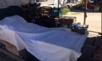 В Севастополе проверят торговцев рыбой «с земли» на Силаевском рынке