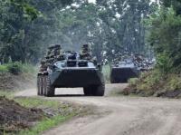 На территории Крыма формируется десантно-штурмовой батальон