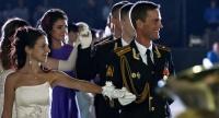 На офицерском балу в Севастополе станцуют более 200 пар