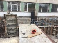 В Симферополе приступили к масштабной реконструкции спортивно-тренировочного центра