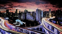 Toyota создаст летающие электромобили к Олимпиаде-2020