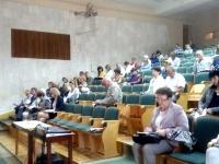 В Евпатории состоялся семинар по охране труда