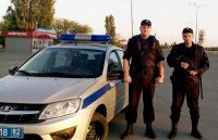 В г. Симферополе сотрудники Росгвардии задержали гражданина, который пытался расплатиться в магазине фальшивой денежной купюрой