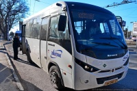 В Севастополе обещают удвоить число автобусных рейсов для льготников