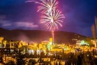 Алушта отметит 115-летие концертом и фейерверком