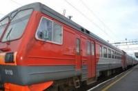 Составлен новый график для крымских электричек