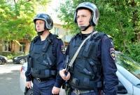 В г. Симферополе сотрудники вневедомственной охраны Росгвардии задержали подозреваемого в совершении кражи телефона