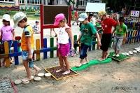 Летом в Симферополе будут работать тематические площадки для детей