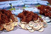 В Ялте состоялся региональный этап VIII летней Спартакиады учащихся России