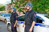 В г. Симферополе наряд Росгвардии раскрыл кражу телефона раньше, чем потерпевшая сообщила о совершенном преступлении в полицию