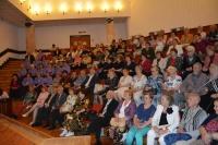 В Евпаторийских университетах третьего поколения состоялись выпускные вечера