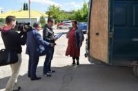 20 иностранцев выдворены из России за стихийную торговлю в Симферополе