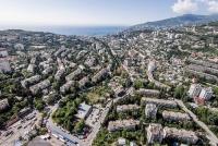 Глава Крыма полностью исключил уплотнение застройки центра Ялты