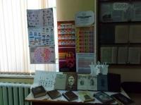 «Мозговой штурм» провели в ялтинской библиотеке в День филолога