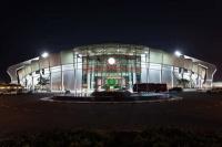Создана система охлаждения воздуха для футбольных стадионов Катара