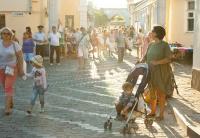 На «Малом Иерусалиме» проведут массовую экскурсию