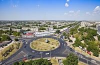Центр Симферополя будет пешеходным