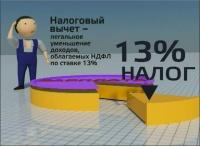 Крымчанам вернут 90 миллионов рублей налогов