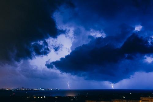 МЧС Крыма предупредило об ухудшении погоды 18-19 июня