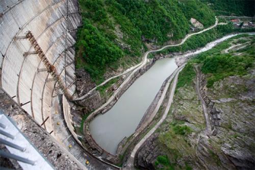 Речные плотины признали опасными