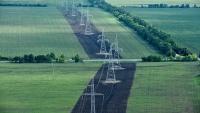 В Крыму восстановили прерванное из-за сильного ветра электроснабжение