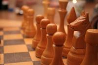 В Керчи завершилось первенство по шахматам среди ветеранов