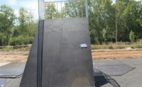 В севастопольском скейт-парке заменят бракованное оборудование