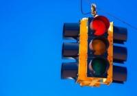 В Симферополе установят новые светофоры