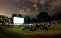 В Симферополе откроется уличный кинотеатр